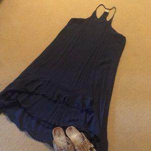 gaya halter dress